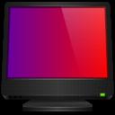 Computer, Monitor, Scree Icon