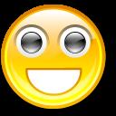 Ksmiletris, Smile Icon