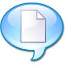 Filetypes Icon