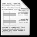 Bill, Document, Report Icon