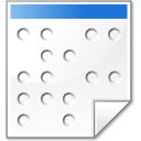 Mime, Source, Template Icon