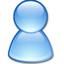 Personal, User Icon