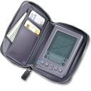Pda, Phone, Wallet Icon