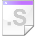 s, Source Icon