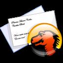 Mail, Mozilla Icon