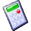 Xcalc Icon