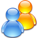 Friends, Group, People, Users Icon