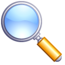 Find, Glass, Goggle, Magnifying, Search, Zoom Icon