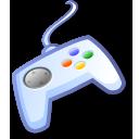 Arcade, Controller, Games Icon