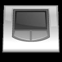 Synaptics, Touchpad Icon