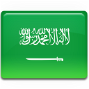 Arabia, Arabic, Flag, Saudi Icon