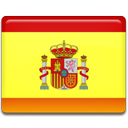 Flag, Spain, Spanish Icon