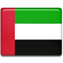 Arab, Emirates, United Icon