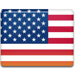 Flag, States, United Icon