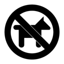 Allowed, Dog, Dogs Icon
