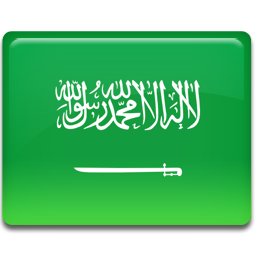 Arabia, Arabic, Flag, Saudi Icon