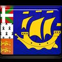 And, Miquelon, Pierre, Saint Icon