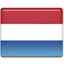 Flag, Netherlands Icon