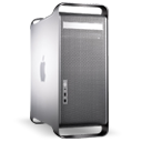 g, Mac Icon