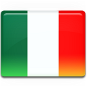 Flag, It, Italia, Italian, Italy Icon