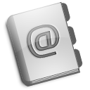 Addressbook, Alt, Contacts Icon