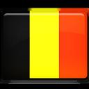 België, Belgique, Belgium, Flag Icon