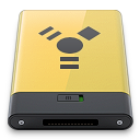Firewire, Yellow Icon