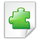 Generated, Kde, Nsplugin, x Icon