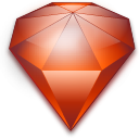 Diamond, Jewel, Ruby Icon