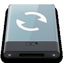 Graphite, Sync, w Icon