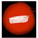 Bullet, Delete Icon