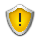 Medium, Security Icon