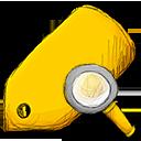 Search, Tag Icon