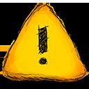 Bullet, Error Icon
