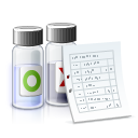 Definecontrols, Medicine Icon