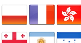 Final Flags Icons