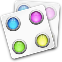 Desktop, Preferences, s Icon