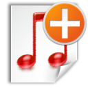 Automatic, New, Playlist Icon