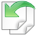 Gtk, Revert, Rtl, Saved, To Icon