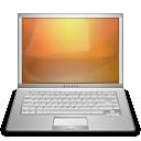 Computer, Document, Laptop Icon