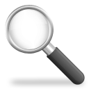 Gnome, Searchtool Icon