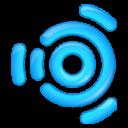 Here, Start, Ubuntustudio Icon