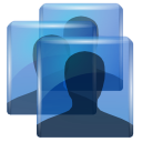 Config, Users Icon