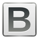 Bold, Font, Format, Text Icon