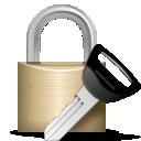 Cryptography, Lock, Password, Secret Icon