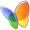 Im, Microsot, Msn Icon