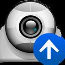 Webcamsend Icon
