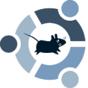 Here, Start, Xubuntu Icon