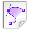 Application, Tgif, x Icon