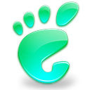 Acquamarine, Here, Start Icon